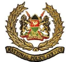 National Police Service _Kenya