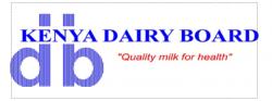 Kenya Dairy Board