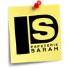 PAPETERIE SARAH