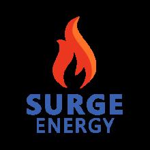 SURGE ENERGY